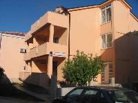Apartments Timing - Studio apartment for 2+2 persons (2,4,5,7) - Orebic