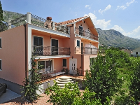 Apartments House Myrta - Studio apartment for 2 persons (Maslina) - Apartments Mlini