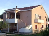 Family Apartments Surić - Apartment for 4 persons (B) - Privlaka