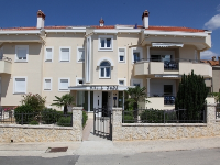 Luxury Apartments Zara - Apartment for 2 persons (1) - Apartments Zadar