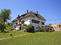 Vacation Apartment Matovina - Apartment for 4+2 persons - Houses Soline