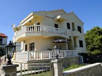 Beachside Apartment Vojko - Apartment for 6+2 persons - Apartments Ugljan