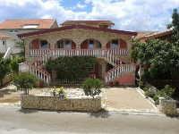 Beachside Apartments Vila Toni - Apartment for 4 persons - Vir