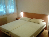 Apartman Meje II - Apartment for 2+2 persons (Meje 3) - apartments split