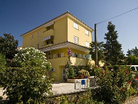 Holiday Apartments Davorka - Apartment for 2 persons (C) - apartments in croatia