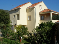 Holiday Apartment Leni - Apartment for 4+2 persons - Molunat
