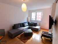 Online Apartment Lenilu - Apartment for 2+2 persons - Zagreb