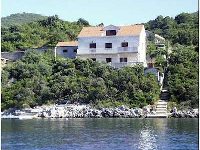 Online Apartments Duhović - Apartment for 3 persons (A3) - Apartments Vrbnik