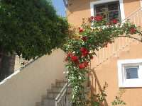 Beachside Apartment Luca - Apartment for 2+2 persons - Vela Luka