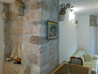 Apartman Kairos - Studio apartment for 2+1 person - apartments trogir