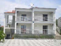Accommodation House Ćapeta - Apartment for 4+1 person (A1,2,3) - croatia house on beach