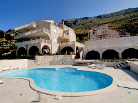 Luxury Accommodation Marnić - Studio apartment for 4 persons (3) - apartments in croatia