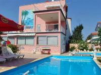 Apartments House Oli - Apartment for 4 persons - Porec