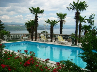 Luxury Apartments Palme - Apartment for 2+2 persons - Apartments Opatija