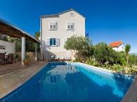 Villa Lukrecia - Apartment for 2+2 persons (A1) - Apartments Supetar