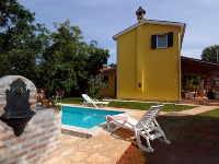 Holiday House Mirna - House for 4 persons - Houses Umag