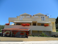 Family Apartments Antonio - Apartment for 4+4 persons (A4) - Houses Sveti Petar