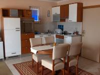 Appartements d'Éte Dalmacija - Appartement pour 4+2 personnes (A1) - Appartements Makarska