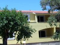 Vacation Apartments Buturić - Apartment for 2+1 person - Sali