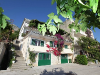 Holiday Accommodation Dubravka - Apartment for 8 persons (A) - Podgora