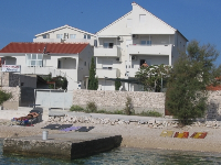 Beachside Apartments Mirakul - Apartment for 2 persons (A4) - Marina
