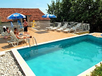 Apartments Villa Marin - Studio apartment for 2+1 person (A7, A8) - Apartments Molunat