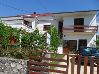 Apartments Marušić - Apartment for 6+3 persons - Houses Podgora