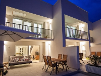 Luxury Apartment Linne - Apartment for 4 persons (Penthouse) - Vis