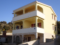 Summer Apartments Mara - Apartment for 4 persons (A1) - Apartments Ivan Dolac