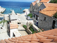 Budget Apartments Glumac - Apartment for 2 persons - ground floor - Apartments Lastovo