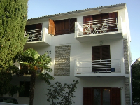 Vacation Apartments Vitali - Apartment for 2 persons (A1) - Apartments Vodice