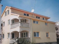 Vacation Apartment Budinski - Apartment for 4 persons - Vodice