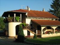 Family Accommodation Ruhige Lage - Room for 3 persons - Rooms Cervar Porat