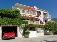 Apartments Tanja - Apartment for 2 persons - Apartments Bol
