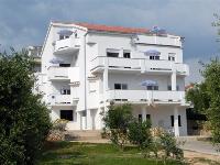 Apartments Milka - Apartment for 2+1 person - Stara Novalja
