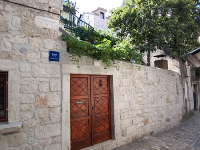 Old Town Apartments Ivica - One-Bedroom apartment - apartments trogir