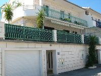 Holiday Accommodation Rogulj - Studio apartment for 2 persons - apartments trogir