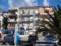 Family Apartment Branislav - Apartment for 6 persons - Podgora