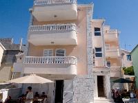 Vacation Apartments Gavranović - Apartment for 4+1 person (B) - Baska Voda
