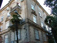 Holiday Apartment Iva - Apartment for 2+2 persons - Apartments Opatija