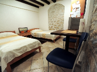 Studio Apartments Radunica - Studio apartment for 2 persons (A1) - apartments split