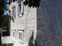 Old Town Apartments Emotha - Studio apartment for 2+1 person - apartments trogir