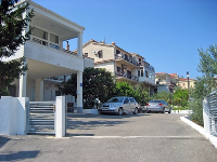 Holiday Apartments Tudor - Apartment for 2 persons - apartments trogir