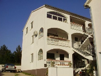 Summer Apartment Stella - Apartment for 4+1 person (A1) - Apartments Vodice