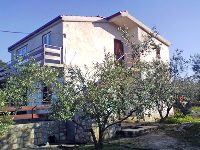 Accommodation House Bagat - Apartment for 6 persons - Houses Croatia