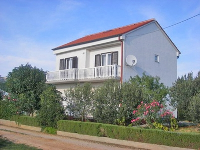 Accommodation Anet - Apartment for 4 persons - Apartments Rab