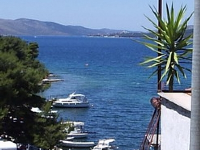 Online Apartment Bepo - Apartment for 4 persons - apartments trogir