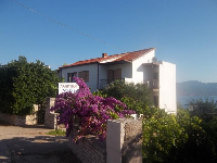 Family Apartments Nakir - Apartment for 4+2 persons - Apartments Slatine