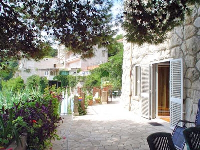 Traditional Apartment Bellevue - Apartment for 2+2 persons (1) - dubrovnik apartment old city