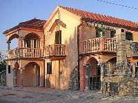 Holiday Apartments Ljiljana Ledinko - Apartment for 4+2 persons (A1) - Privlaka